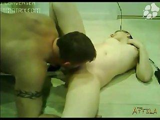 1583 Amateur Webcam Couple Dog Fuck (part 7)