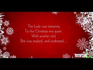 Moneypenny Santas Little Helper (part 1)