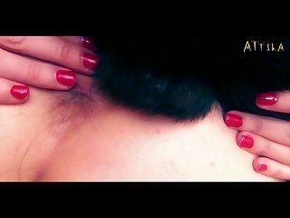Ariel Hot Day (part 3)