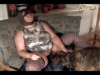 Housewife Raped By Dog (part 5)