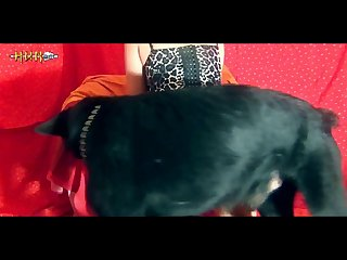 K9lady Ariel Dog Game 1080p (part 1)