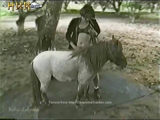My New Pony (part 1)