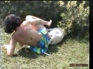 Empinada De Perrito